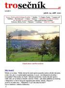 Trosečník 38 - aneb co se děje kolem Trosek v Českém Ráji a okolí