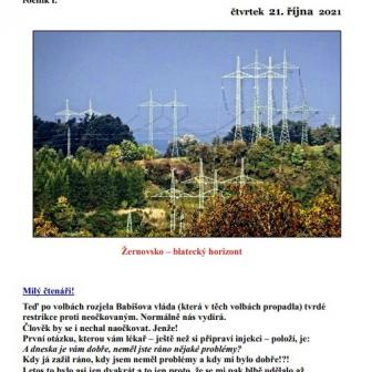 Trosečník 42 - aneb co se děje kolem Trosek v Českém Ráji a okolí